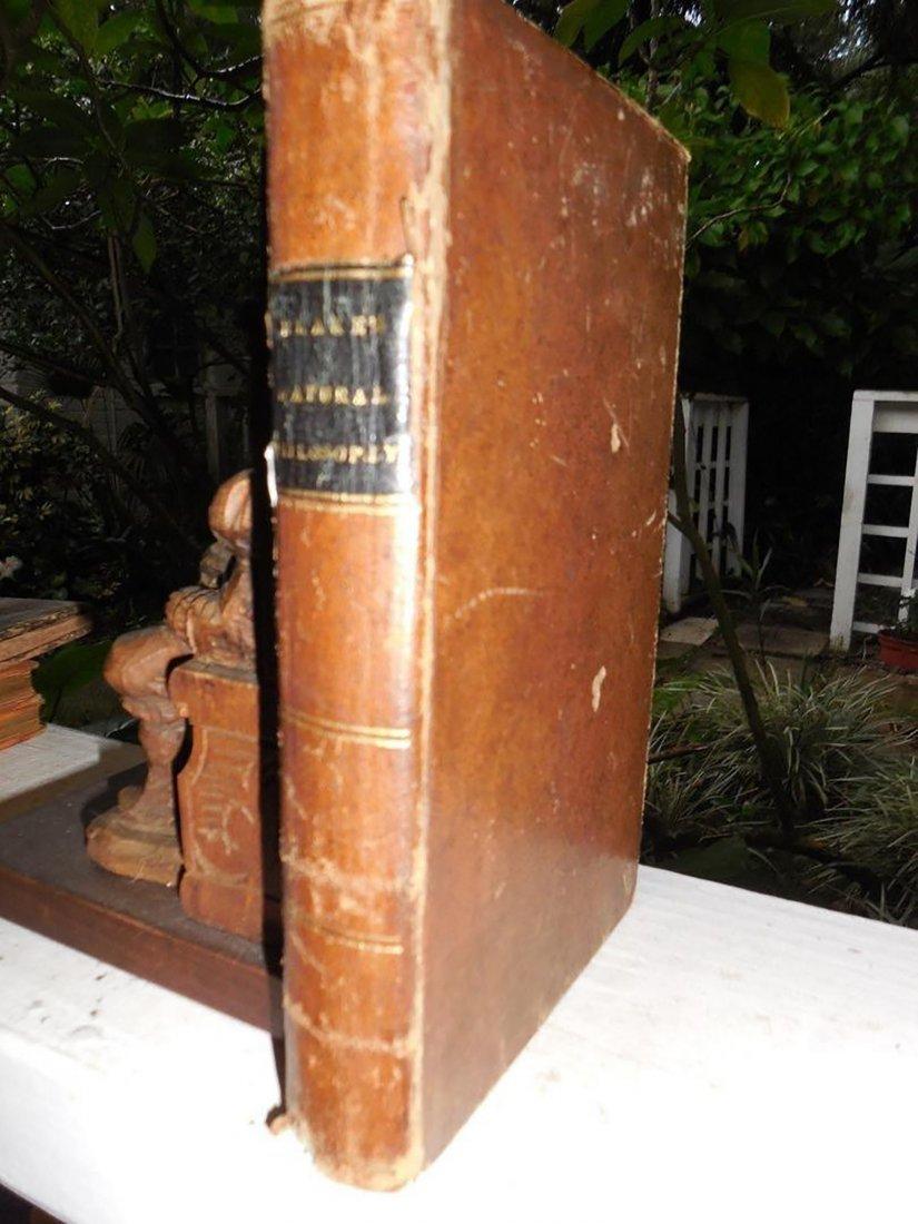 Blake's Natural Philosophy - Rev. J.L. Blake, 1837