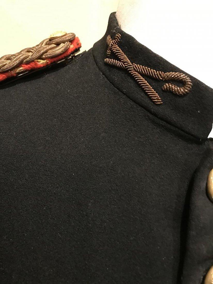 Antique 19th Century IOOF Patriarchs Militant Uniform - 13