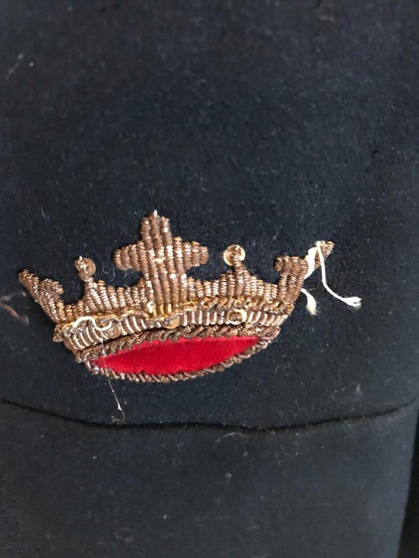 Antique 19th Century IOOF Patriarchs Militant Uniform - 8
