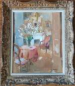 American Modernism Still Life by Suzanne Humbert