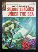 Walt Disney's 20,000 Leagues Under the Sea