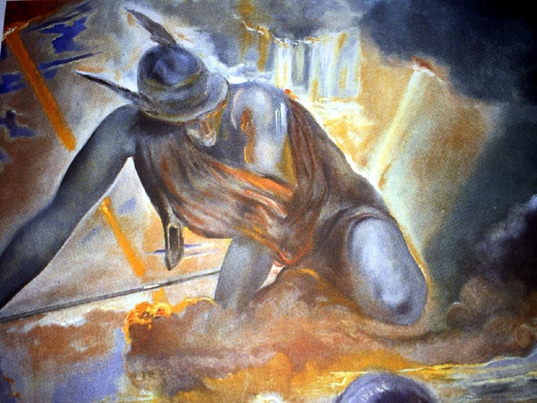 Salvador Dali (After) - 3