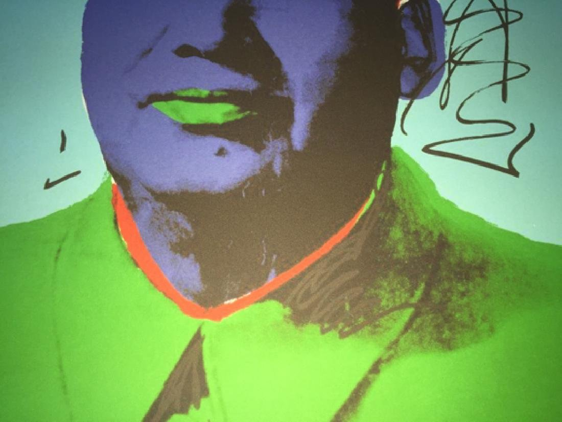 Andy Warhol (after) - 3
