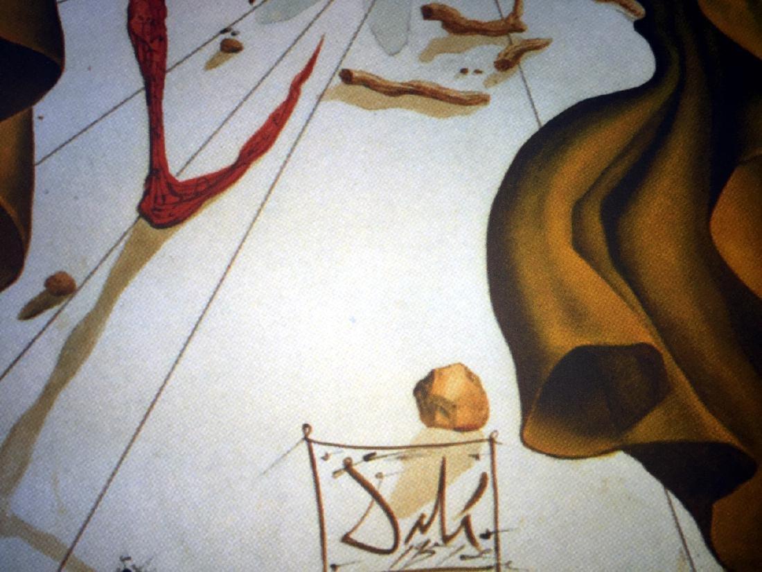 Salvador Dali (After) - 5