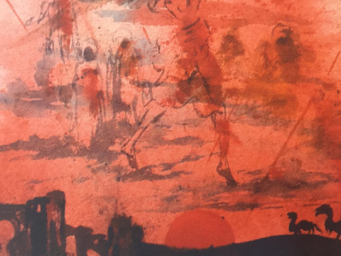Salvador Dali (After) - 7
