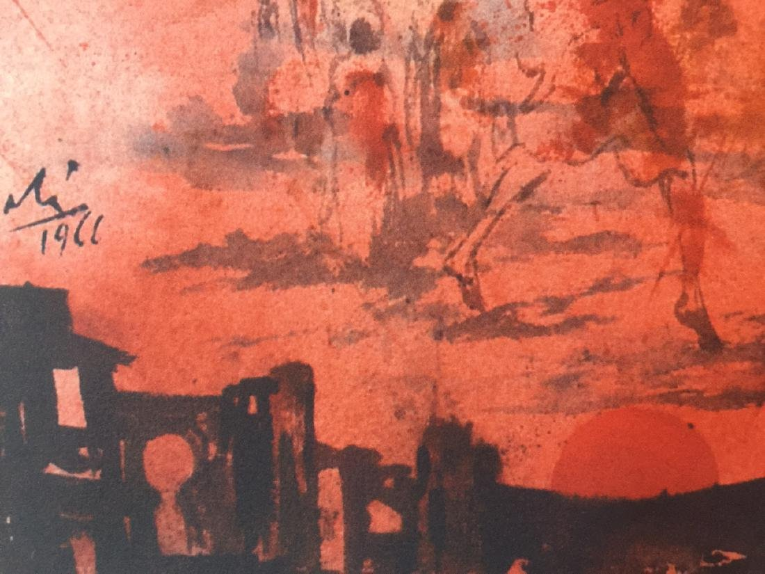 Salvador Dali (After) - 8