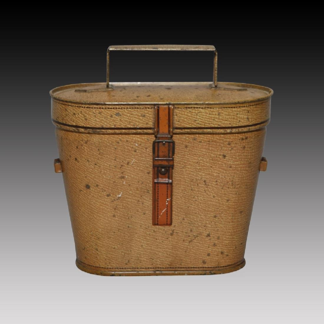Huntley & Palmers Biscuit Tin Binoculars