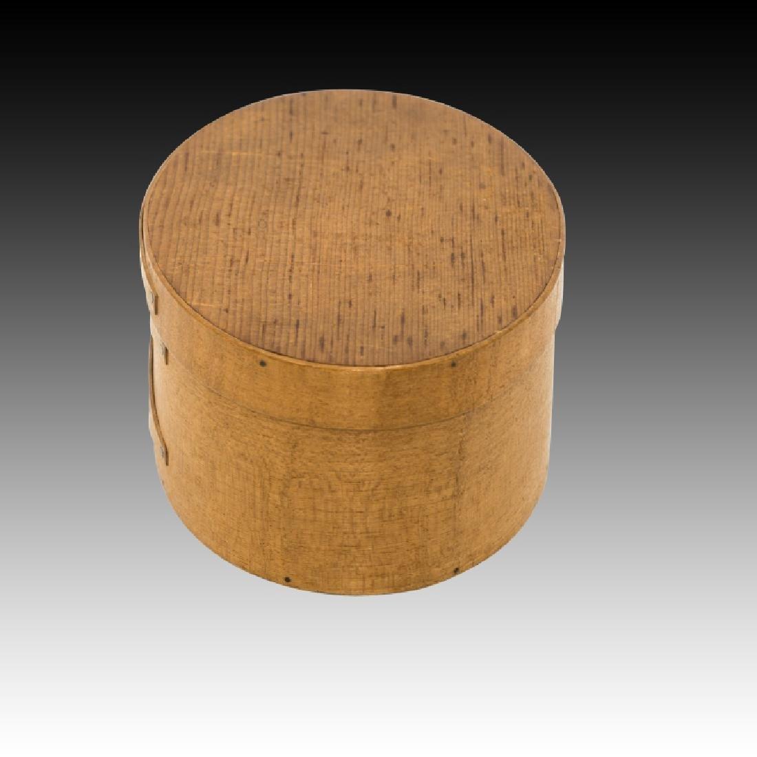 Medium 3 Fingers Shaker Box - 2
