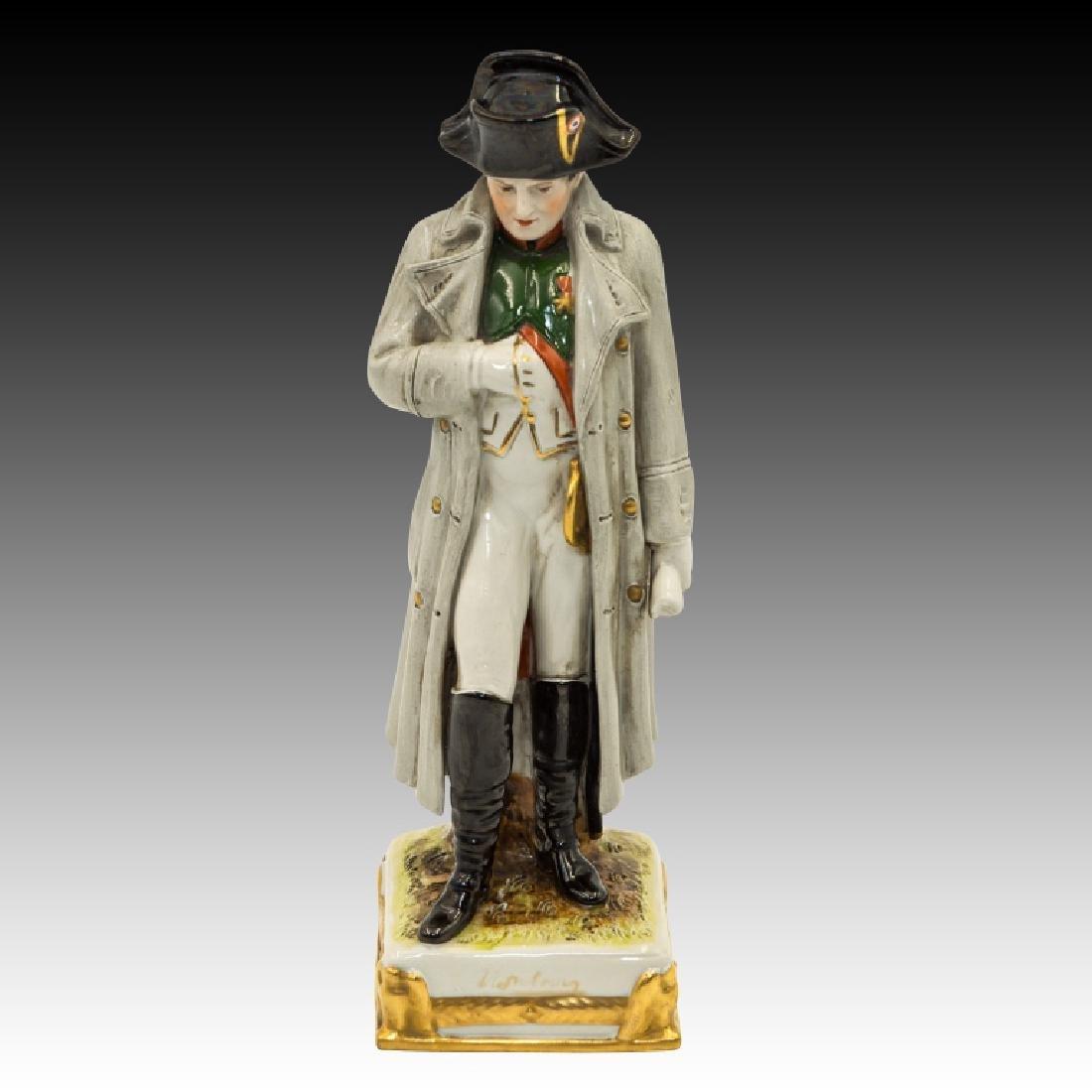 2 Figurines Napoleon and Ticouette - 6