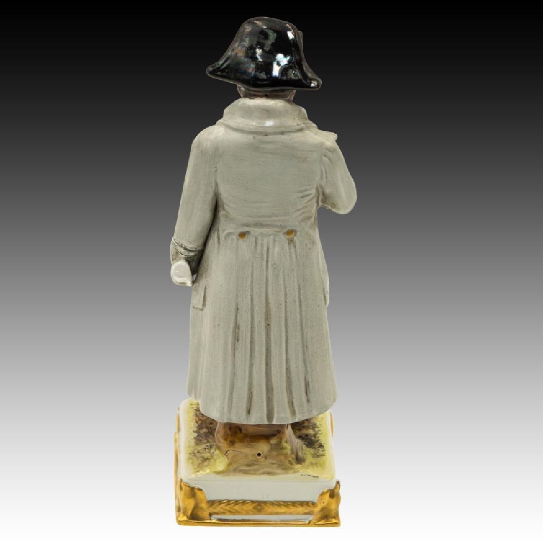 2 Figurines Napoleon and Ticouette - 8