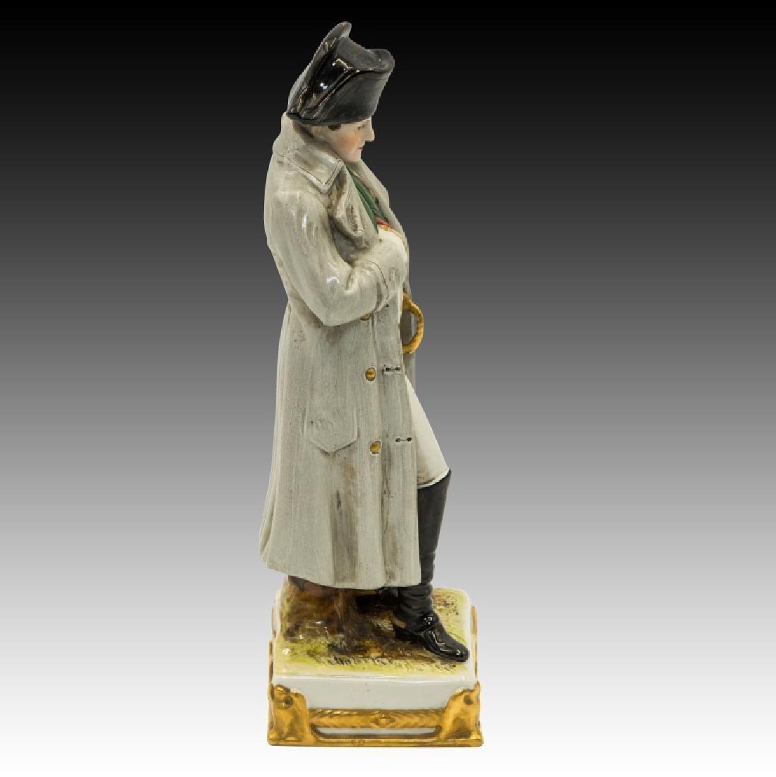 2 Figurines Napoleon and Ticouette - 9