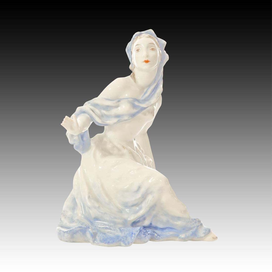 Rosenthal Ballet Dancer Figurine