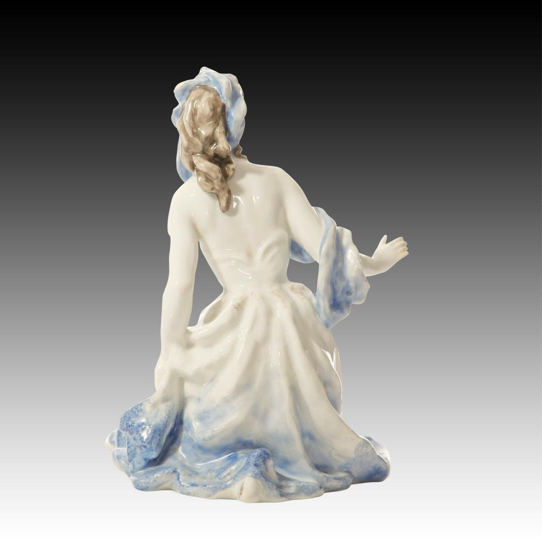 Rosenthal Ballet Dancer Figurine - 2