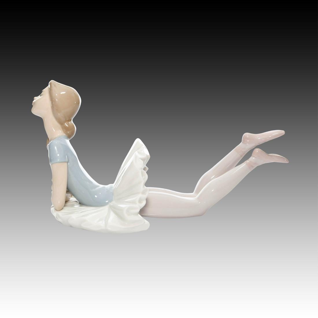 """Lladro Ballerina Dancer Figurine """"Heather"""" # 1359 - 3"""