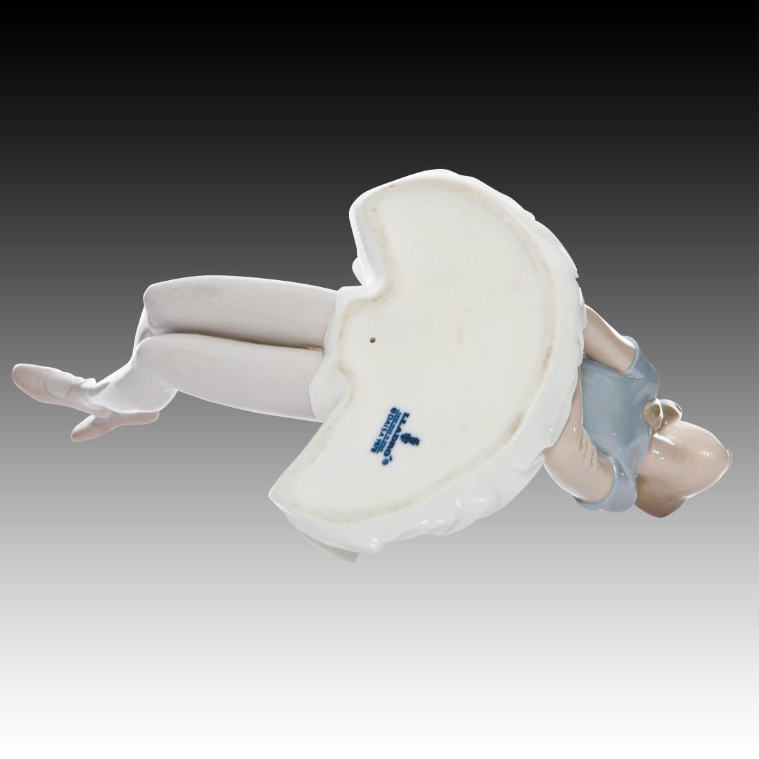 """Lladro Ballerina Dancer Figurine """"Heather"""" # 1359 - 4"""