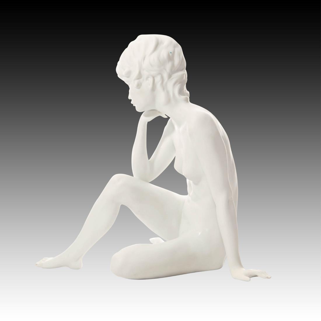 Kaiser Nude Bisque Female Figurine 489 - 2