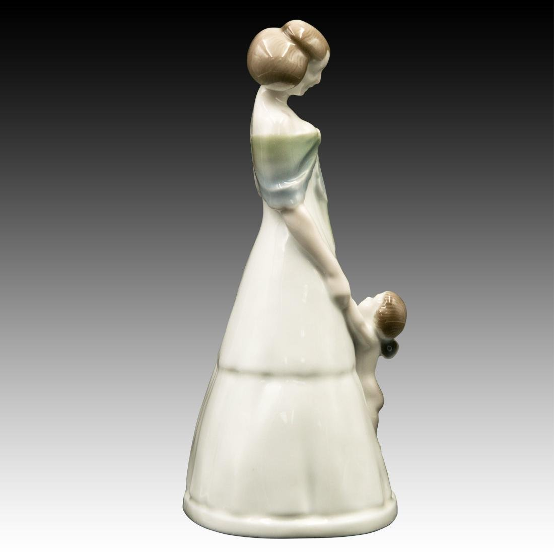 Rosenthal Figurine of Mother and Child - 2