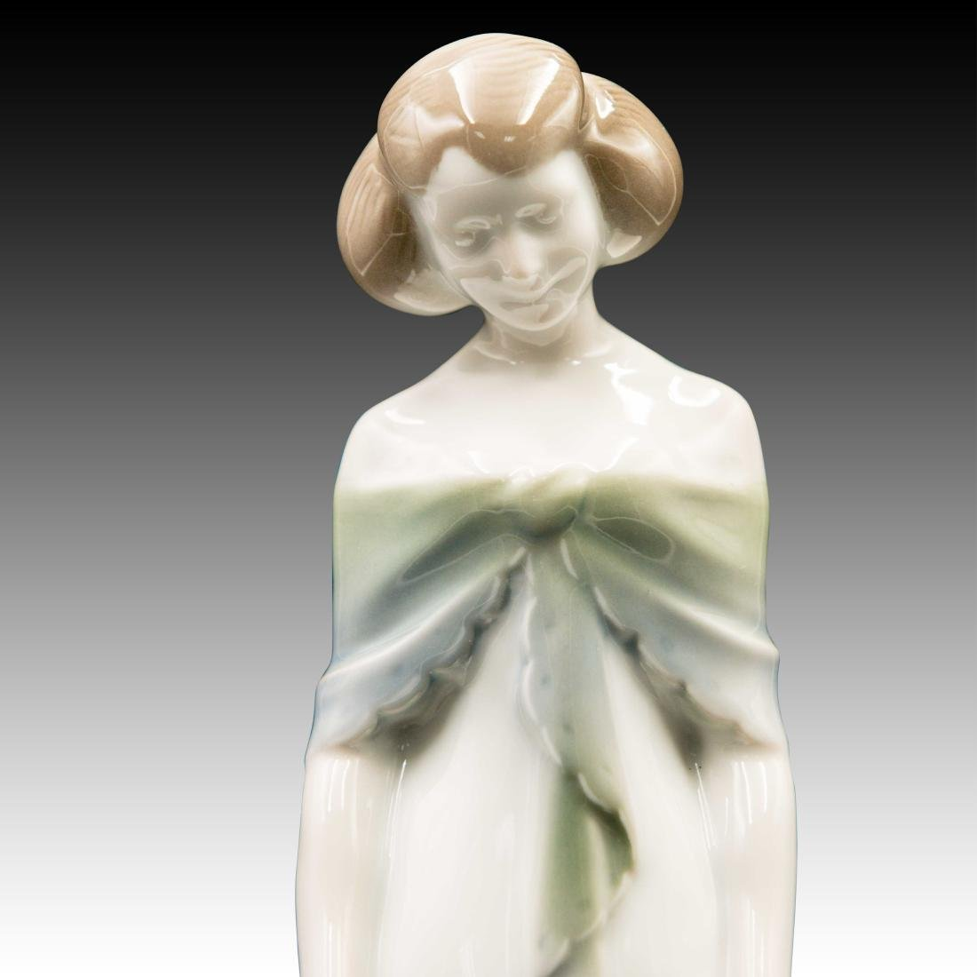 Rosenthal Figurine of Mother and Child - 5