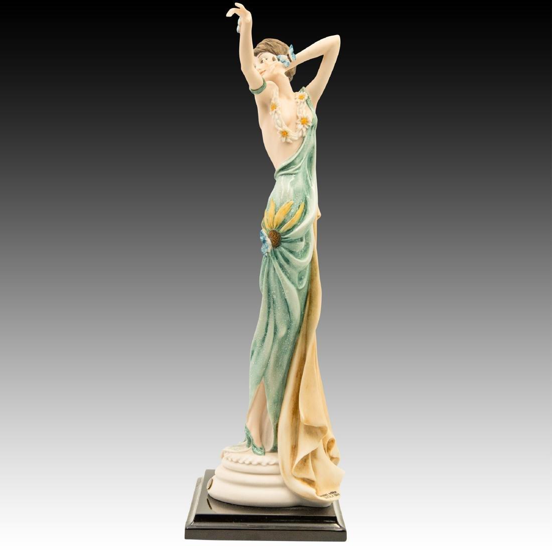 Giuseppe Armani Wings Of Beauty Figurine Statue