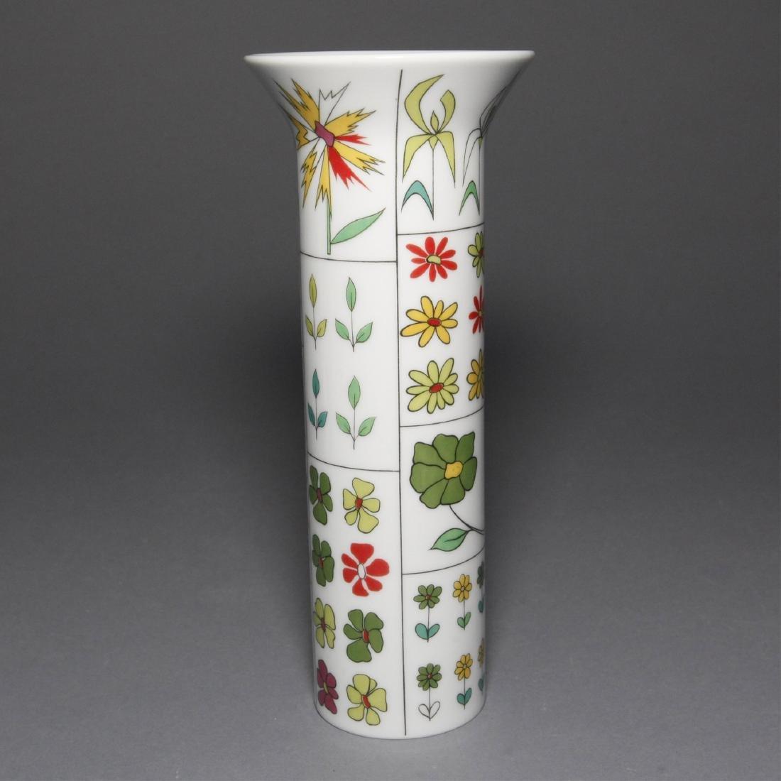 Emilio Pucci Rosenthal Piemonte Vase