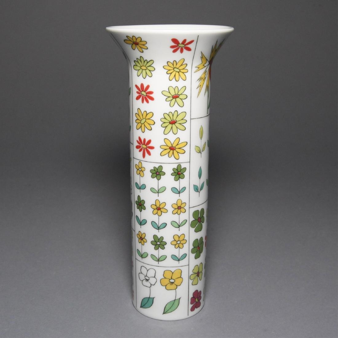 Emilio Pucci Rosenthal Piemonte Vase - 2