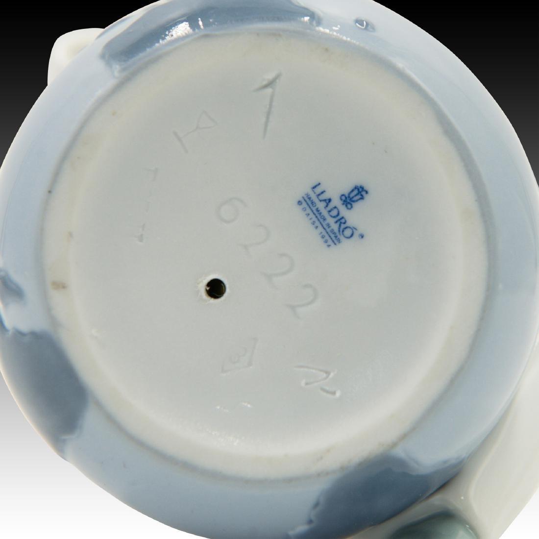 LLADRO CAPRICORN FIGURINE 6222 RETIRED 1997 - 3