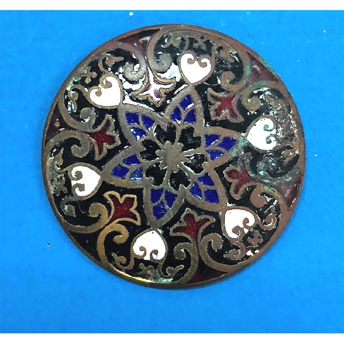 6 CARDS OF HORN/VI/WOOD BUTTONS S/M/L - 10