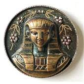 2 ML EGYPTIAN BUTTONS INCL STEEL CUP