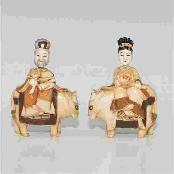 Asian Antiques - China - Snuff Bottles | Antiques Browser