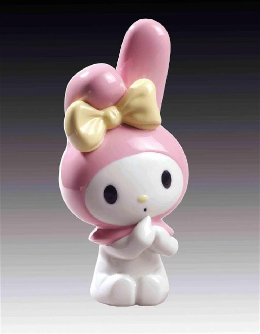 a651b66af NAO LLADRO PORCELAIN FIGURINE HELLO KITTY - Dec 09, 2018 | Whitley's ...