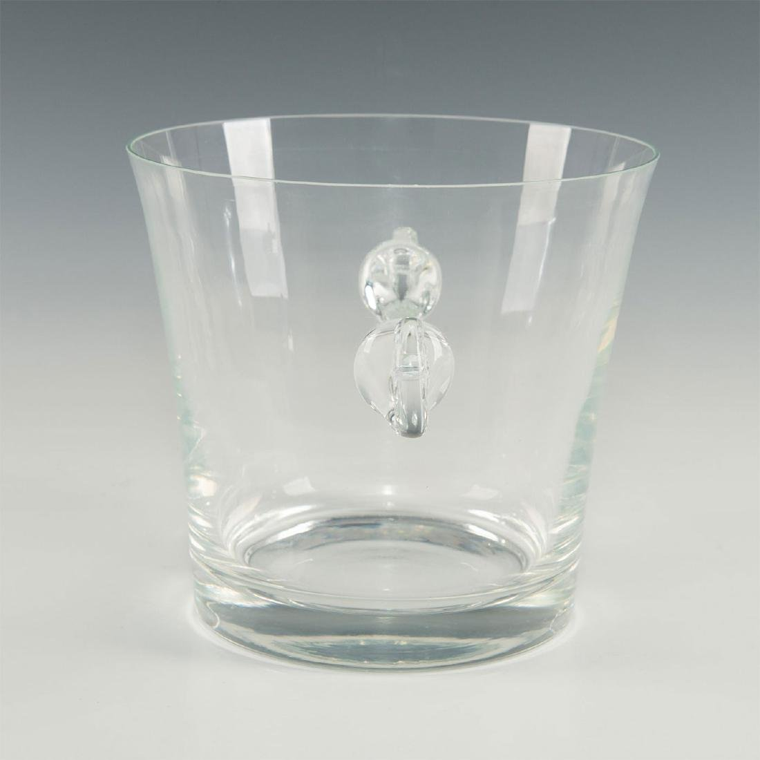 TIFFANY & COMPANY ICE BUCKET - 2