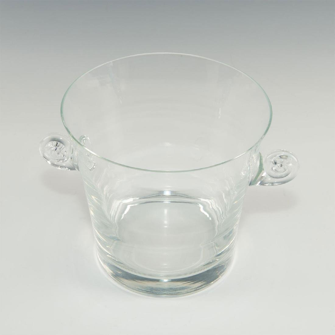 TIFFANY & COMPANY ICE BUCKET - 3