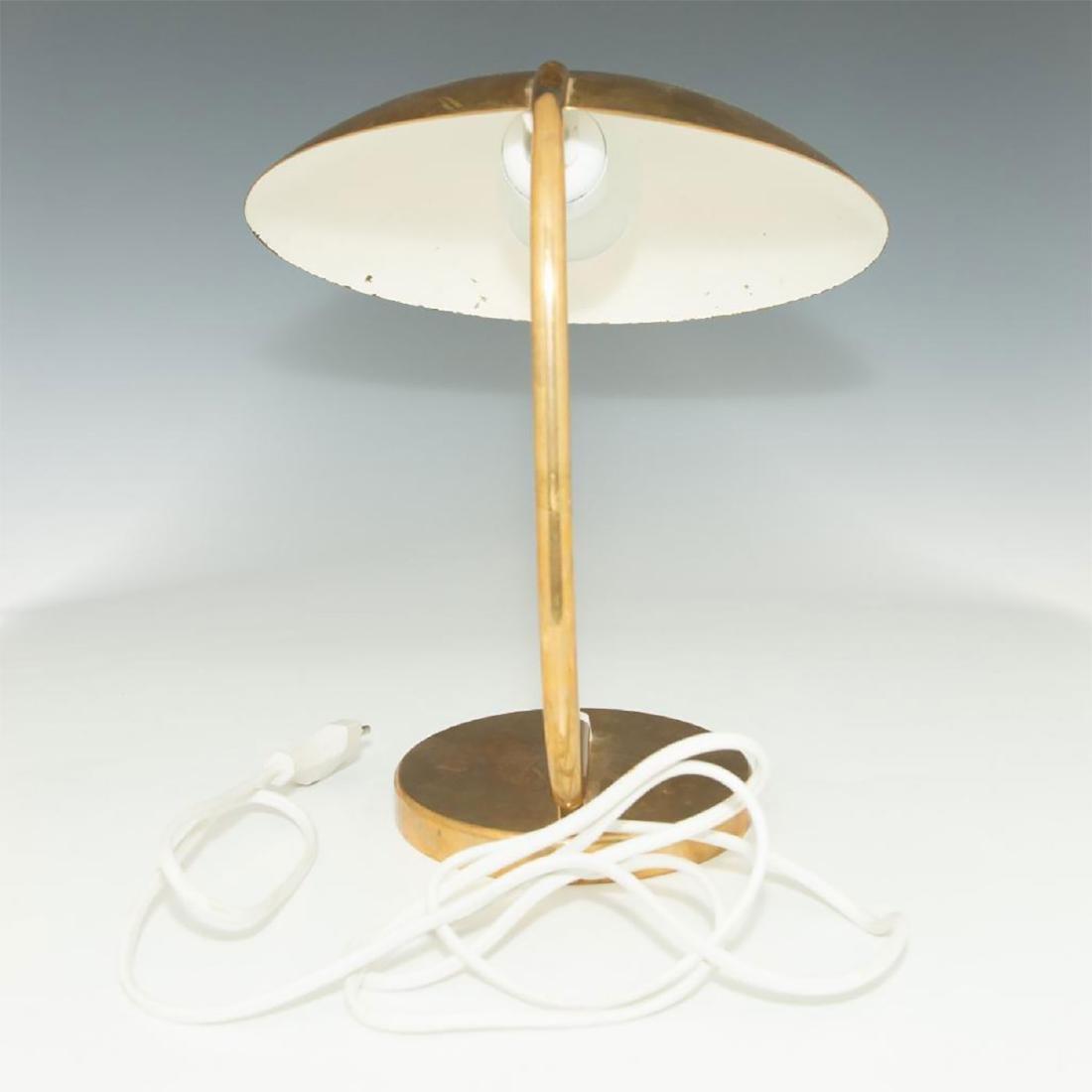 ITSU MADE FINNISH MID-CENTURY MODERN DESK LAMP - 3
