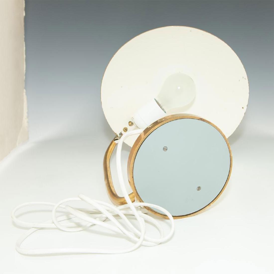 ITSU MADE FINNISH MID-CENTURY MODERN DESK LAMP - 5