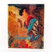 Art Book Fairchild By John Gilboy Artist Signed
