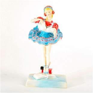 Coppelia HN2115 - Royal Doulton Figurine