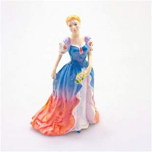 Pamela HN3756 - Royal Doulton Figurine