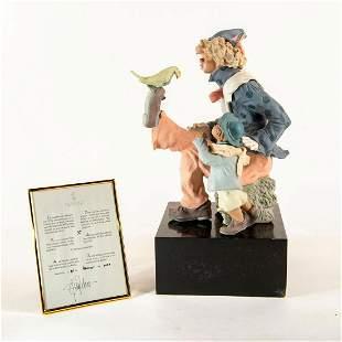 CIRCUS SHOW 1991/1994 01011750 LTD - Lladro Porcelain