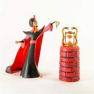 Disney Classics Figurine, Jafar, Oh Mighty Evil One