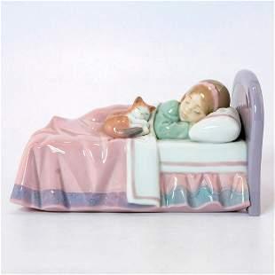 Cozy Companions 1006540 - Lladro Porcelain Figurine