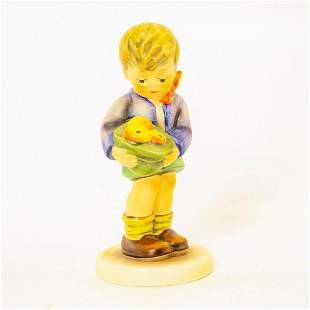 Gift From A Friend - Goebel Hummel Figurine