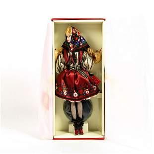 Mattel Barbie Doll Fashion Model Collection, Mila