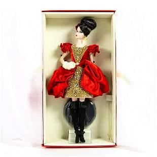 Mattel Barbie Doll Fashion Model Collection, Darya