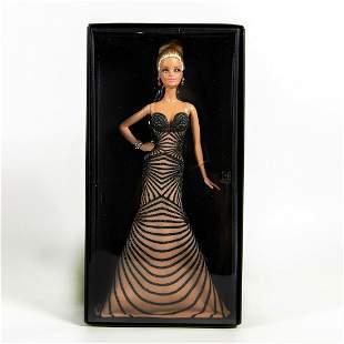 Mattel Barbie Doll Collector Zuhair Murad