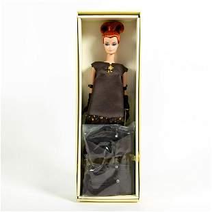 Mattel Barbie Doll Robert Best Signature Collection