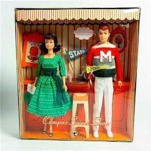 Mattel Barbie Doll Collector, Campus Sweet Shop