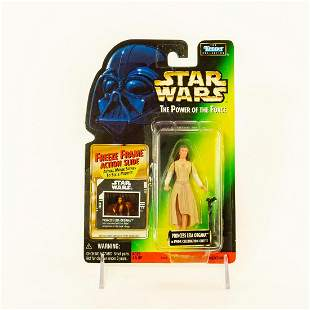 Star Wars Power of the Force Action Figure, Princess