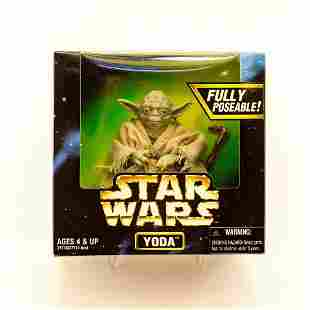 Kenner Star Wars Action Collection Figure, Yoda