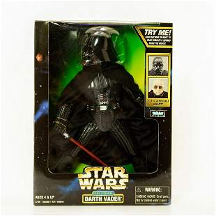 Star Wars Collectible Toy Action Figure, Darth Vader