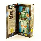 Star Wars Collectible Toy Action Figure, Boba Fett